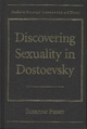 Discovering Sexuality in Dostoevsky - Ms. Susanne Fusso