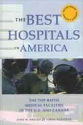 Best Hospitals in America 2nded