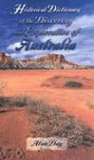 Historical Dictionary of the Discovery and Exploration of Australia