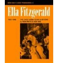 Ella Fitzgerald: The Chick Webb Years and Beyond 1935-1948 - Ken Vail