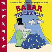 Babar the Magician - de Brunhoff, Laurent