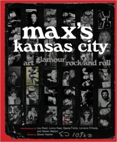 Max´s Kansas city - Abrams Libri