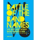 Battle of the Band Names: Best & Wors - Bart Bull