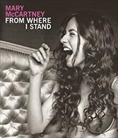 Mary McCartney: From Where I Stand - McCartney, Mary / Aboud, Simon / Blake, Peter