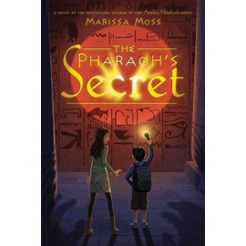 Norris, S: Pharaoh's Secret