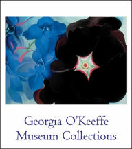 Georgia O'Keeffe Museum Collection Barbara Buhler Lynes Author