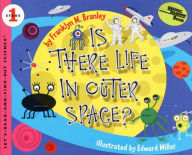 Is There Life in Outer Space - Franklyn Mansfield Branley