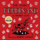 The Story of Ferdinand - Munro Leaf