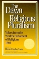 Dawn of Religious Pluralism - Richard Seager