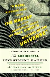 The Accidental Investment Banker: Inside the Decade That Transformed Wall Street - Knee, Jonathan