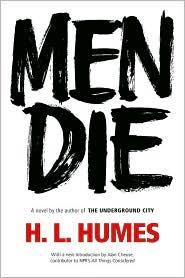 Men Die - H. L. Humes