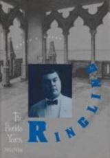 Ringling - David C. Weeks