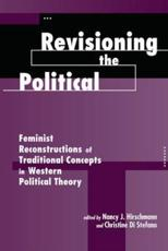 Revisioning the Political - Nancy J. Hirschmann