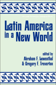 Latin America in a New World - Abraham F Lowenthal