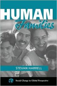 Human Families - Stevan Harrell