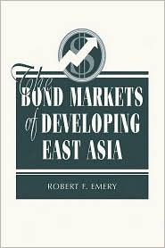 Bond Markets of Developing East Asia