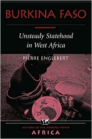 Unsteady Statehood In West Africa