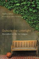 Outside the Limelight: Basketball in the Ivy League