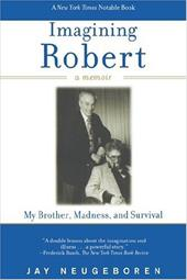 Imagining Robert: My Brother, Madness, and Survival: A Memoir - Neugeboren, Jay