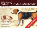 Color Atlas of Small Animal Anatomy - Thomas O. McCracken