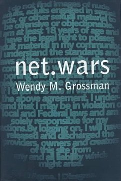 Net.Wars - Grossman, Wendy M. Jun, Helen