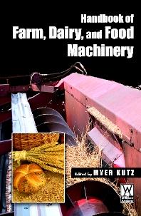 Handbook of Farm Dairy and Food Machinery