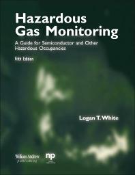 Hazardous Gas Monitoring, Fifth Edition