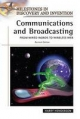 Communications and Broadcasting - Harry Henderson