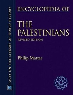 Encyclopedia of the Palestinians - Mattar, Philip