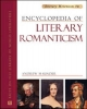 Encyclopedia of Literary Romanticism - Andrew Maunder