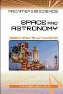 Space and Astronomy: Notable Research and Discoveries - Kirkland, Kyle