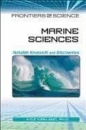 Marine Sciences: Notable Research and Discoveries - Kirkland, Kyle