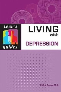 Living with Depression - Miller, Allen R.