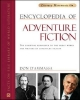 Encyclopedia of Adventure Fiction - Don D'Ammassa