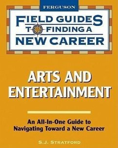 Arts and Entertainment - Stratford, S. J.