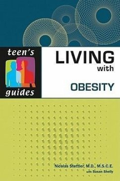 Living with Obesity - Stettler, Nicolas