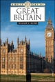 A Brief History of Great Britain - William E. Burns