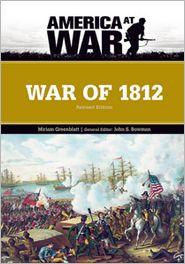 War of 1812 - Miriam Greenblatt