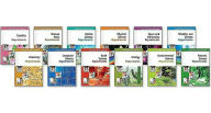 Facts on File Science Experiments Set, 12-Volumes - Pamela Walker and Elaine Wood