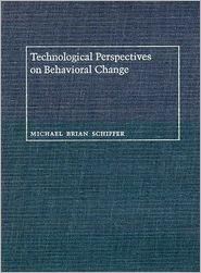 Technological Perspectives on Behavioral Change
