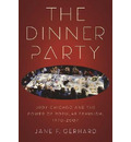 The Dinner Party - Jane F. Gerhard