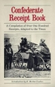 Confederate Receipt Book - E. Merton Coulter
