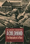 Childhood: The Biography of a Place