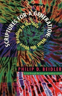 Scriptures for a Generation - Beidler, Philip