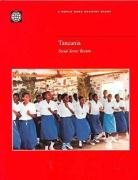Tanzania: Social Sector Review (World Bank Country Study)