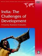 India: The Challenges of Development