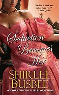 Seduction Becomes Her