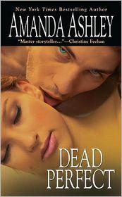 Dead Perfect - Amanda Ashley