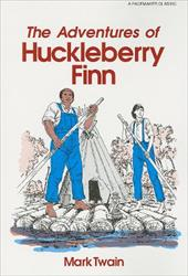 The Adventures of Huckleberry Finn - Twain, Mark / McConnell, James / Greene, Janice
