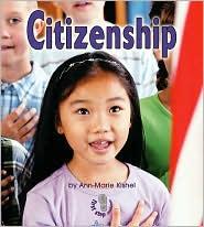 Citizenship - Ann-Marie Kishel